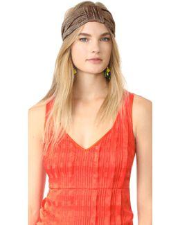 Natalia Turban Headband