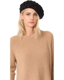 Jamie Beret Hat