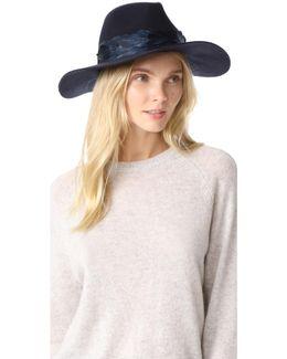 Genie Hudson Hat