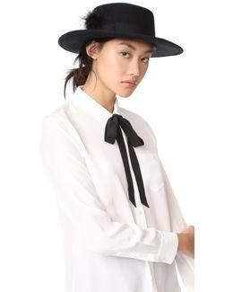 Genie Beverly Hat