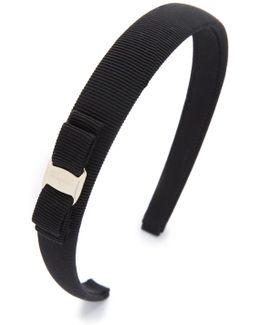 Vara Bow Thin Headband