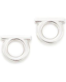 Gancio Stud Earrings