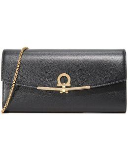 Gancino Clip Mini Shoulder Bag