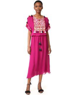 'naya' Dress
