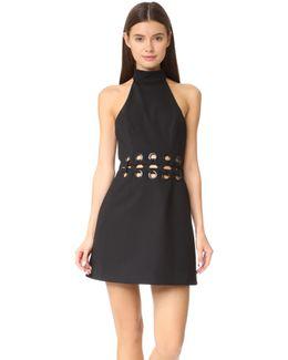 Unbelievers Mini Dress