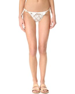 Corsica Lacey Ruffle Bottoms