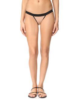 Balmy Bikini Bottoms