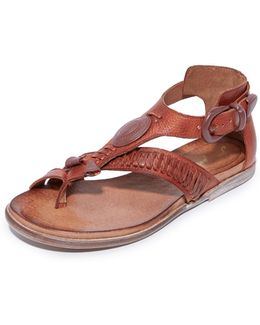 Lone Star Sandals