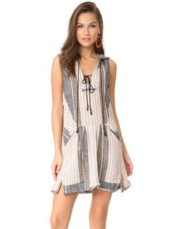All Right Now Mini Dress
