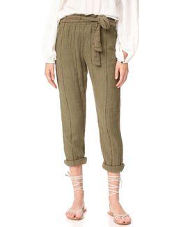 Wild Coast Pants
