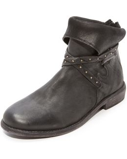 Alamosa Ankle Boots