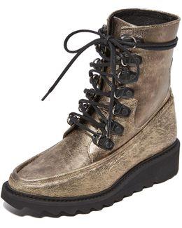 Fallon Hiker Boots