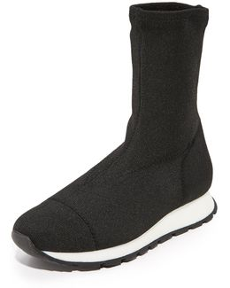 Astral Sock Sneaker Boots