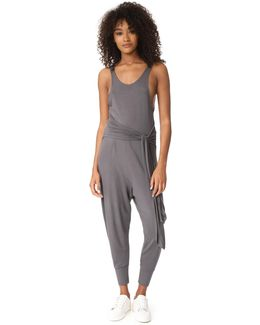 Movement Centered Jumpsuit