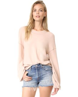 Tgif Pullover Sweater