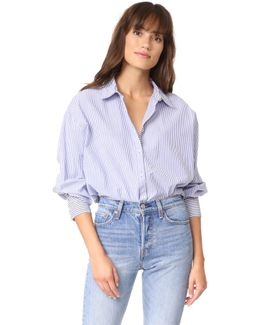 Lakehouse Button Down Shirt