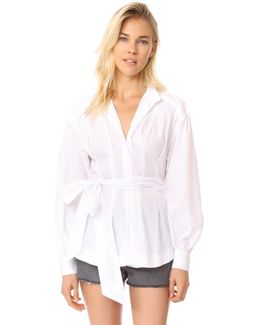 Abbey Tunic Blouse