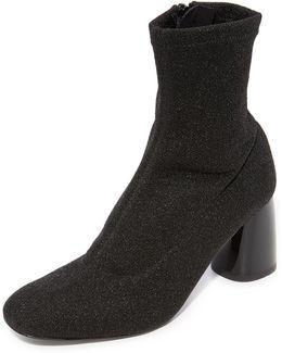Spectrum Sock Booties