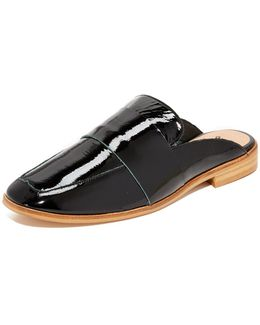 Patent At Ease Loafers