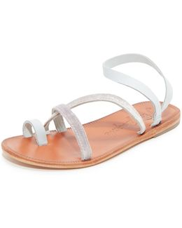 Isle Of Capri Sandals