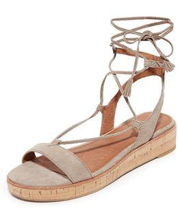 Miranda Gladiator Sandals
