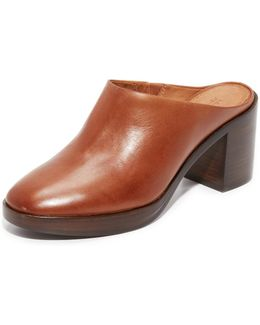 Joan Campus Mules
