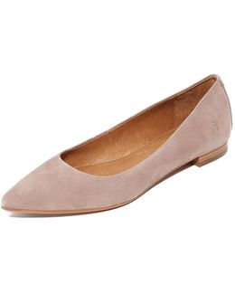 Sienna Ballet Flats