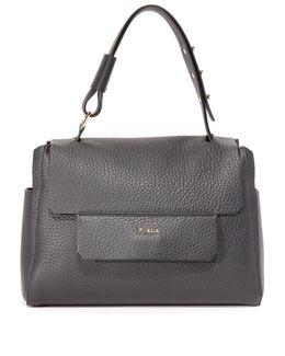 Capriccio Medium Top Handle Bag
