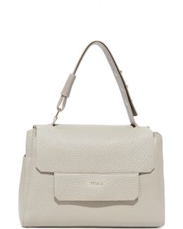 Capriccio Medium Top Handle Bag