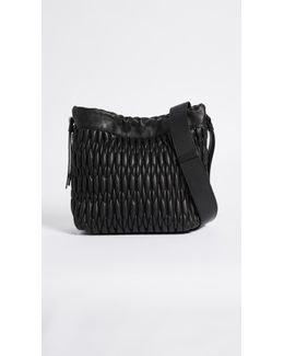 Caos Drawstring Bag