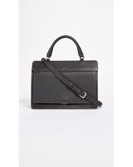 Like Small Top Handle Bag