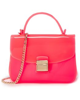 Candy Sugar Mini Cross Body Bag