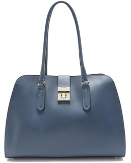 Peggy Medium Satchel