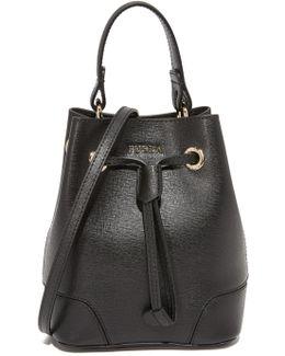 Stacy Mini Drawstring Bag