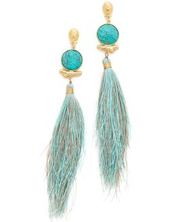Serti Bella Earrings