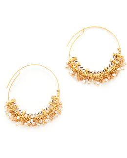 Grappia Earrings