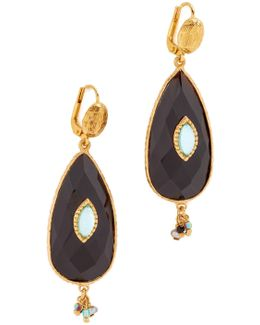 Serti Earrings