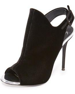 Mistico Sandal Heels