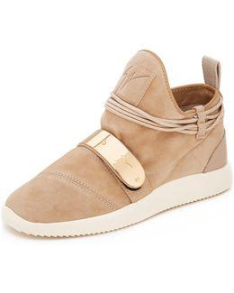 Singlegsc Sneakers