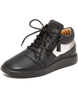 Singlesc Sneakers