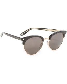 Universal Fit Star Sunglasses
