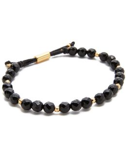 Power Onyx Bracelet For Protection