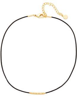 Taylor Choker Necklace