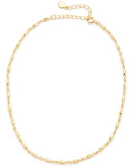 Nora Choker Necklace