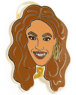 Beyonce Pin