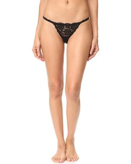 Sophia Lace Bikini Briefs