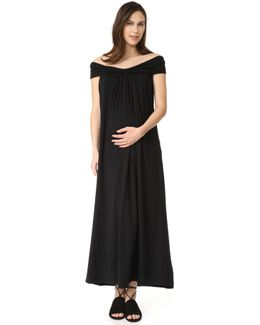 The Luella Maxi Dress
