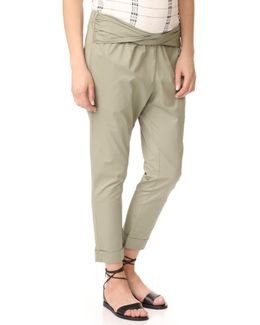 The Ipek Pants