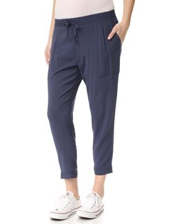 The Indochine Pants