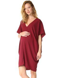 Slouch Dress